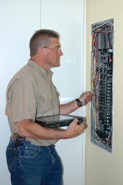 Carolina Inspection Services, LLC image 0