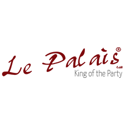 Le Palais - King of the Party