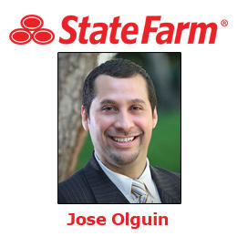 Jose Olguin - State Farm Insurance Agent