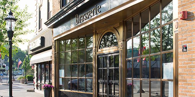 Brasserie Tenafly image 0