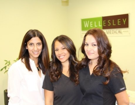 Wellesley Medical: Pouya Shafipour, MD image 4