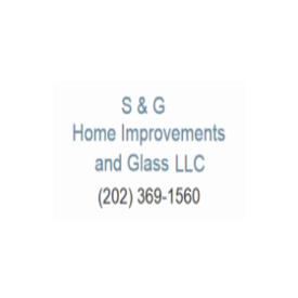 S & G Home Improvements And Glass, LLC