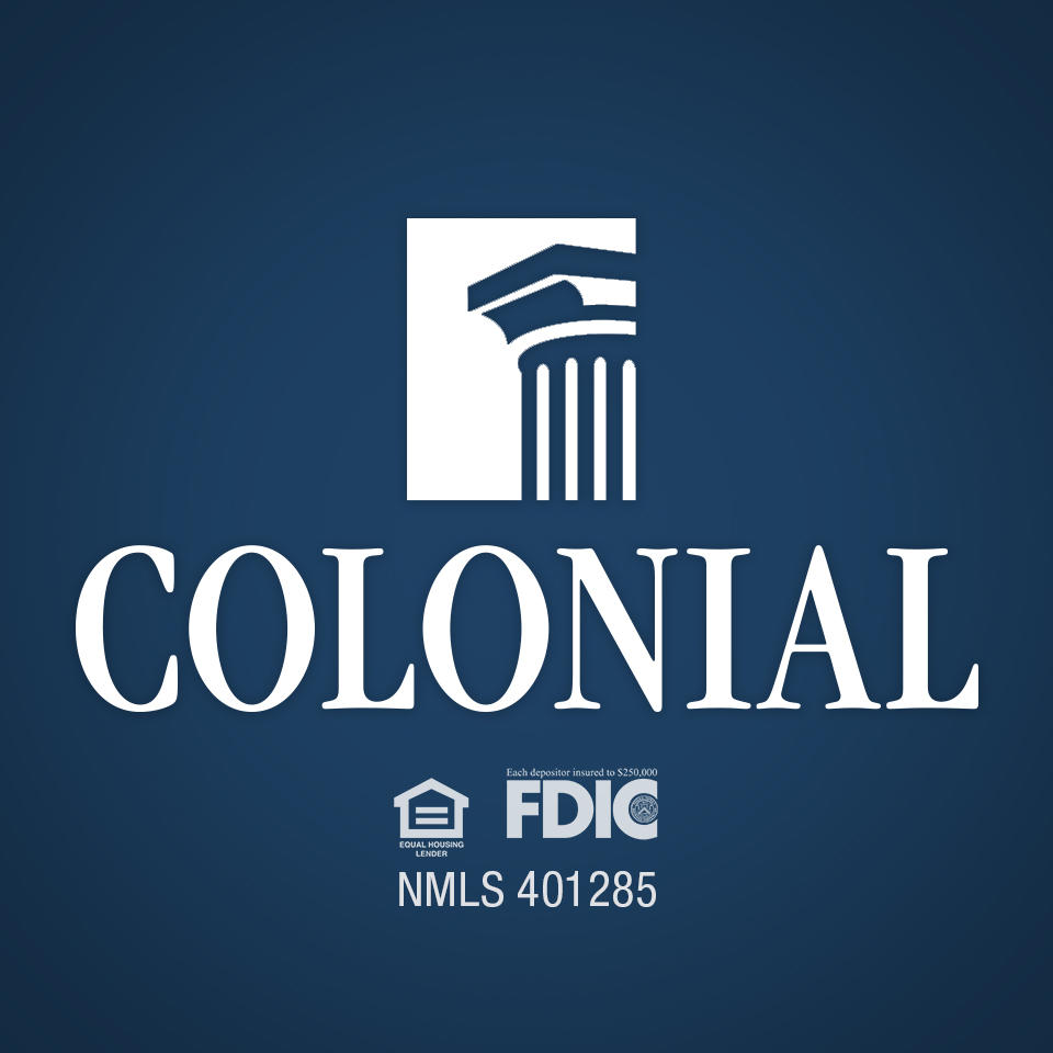 Colonial National Mortgage - Reid Mitchell