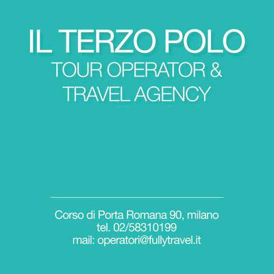 Agenzia viaggi il terzo polo agenzie di viaggi milano - Porta romana viaggi ...