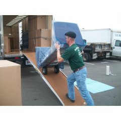 Daly Moving and Packing Services image 3