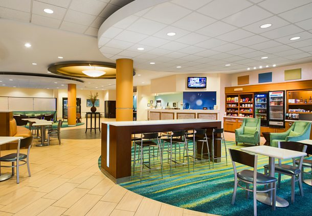 SpringHill Suites by Marriott Lawrence image 6