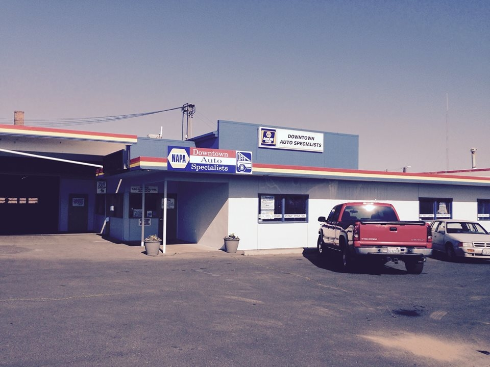 Downtown Auto Specialists image 1