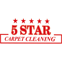 5 Star Carpet Cleaning