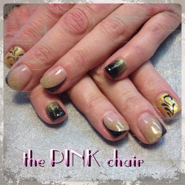 The Pink Chair Nail Salon