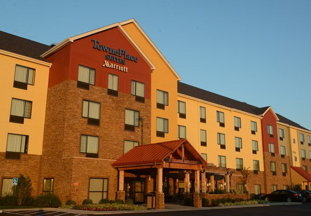 TownePlace Suites by Marriott Bowling Green image 11