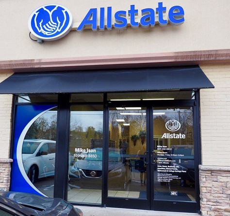 Mike Ison: Allstate Insurance image 3
