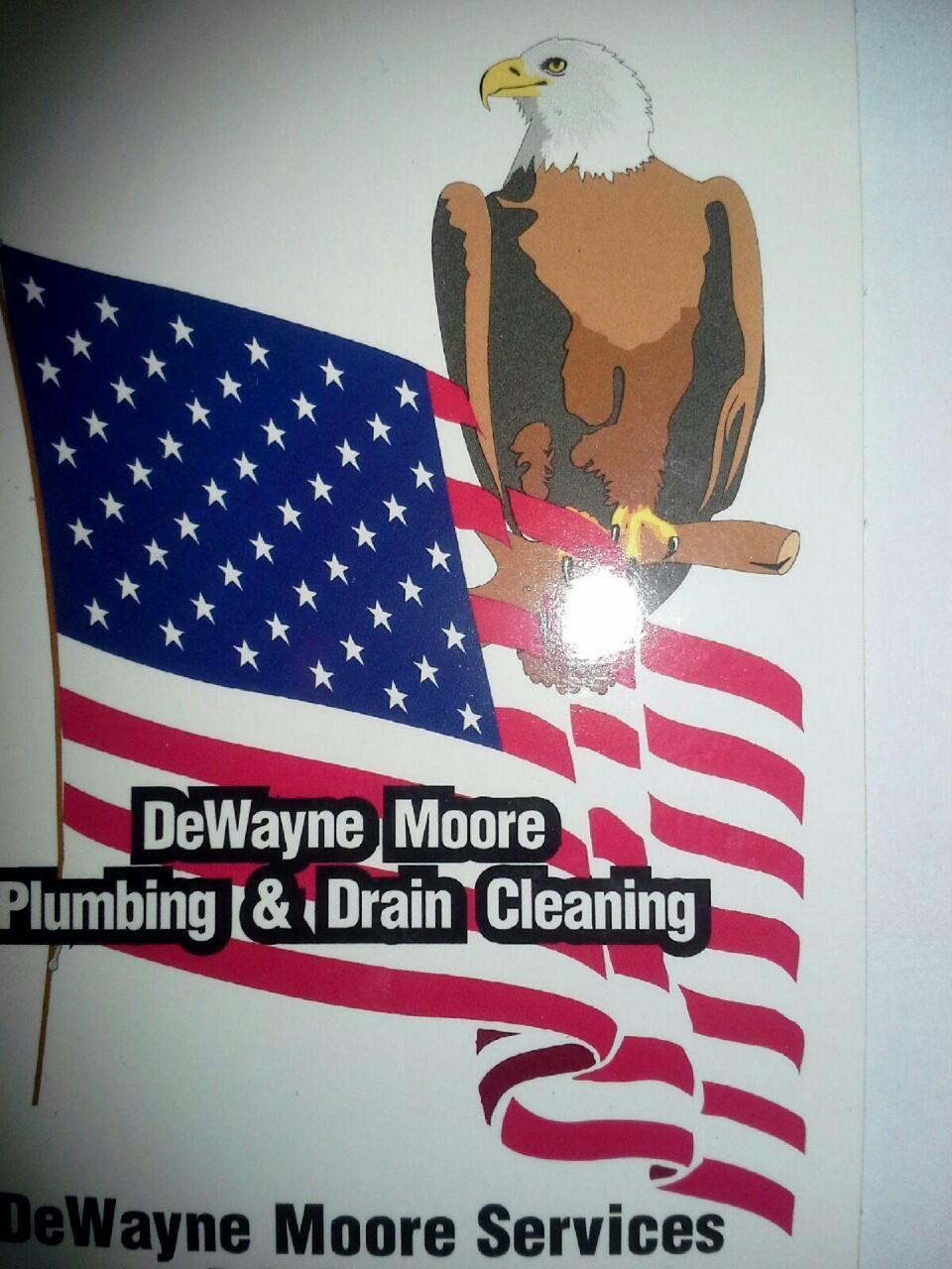 DeWayne Moore Services