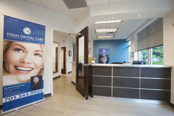 Titan Dental Care image 0
