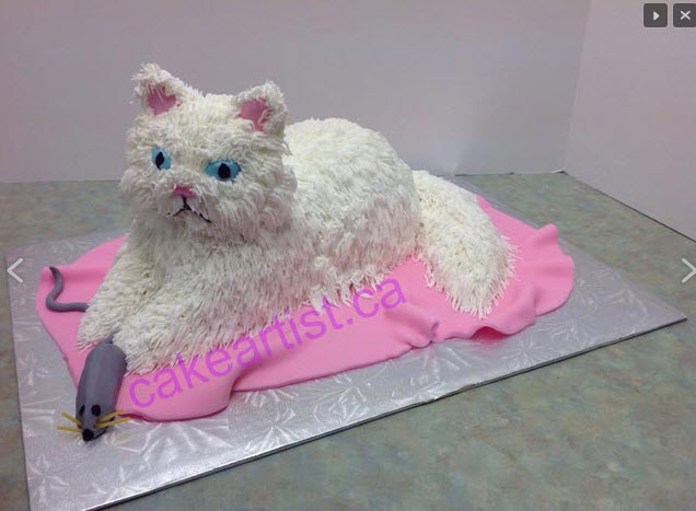 Cake Design Peterborough