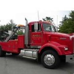 Matthews Truck Service Inc. image 0
