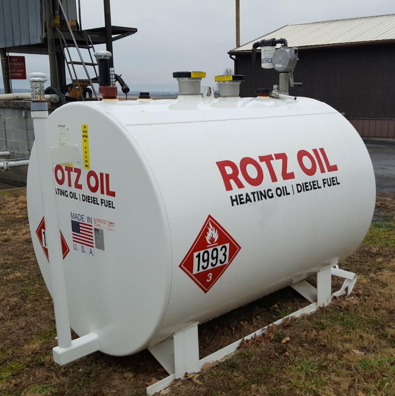 Rotz Oil image 1