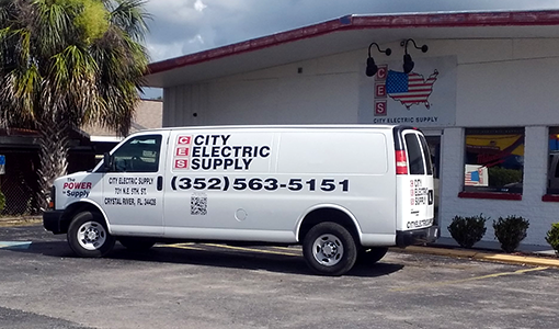 City Electric Supply Crystal River