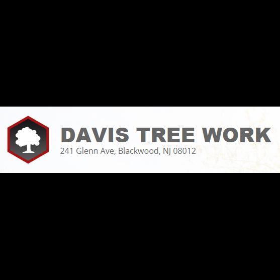 Davis Tree Work