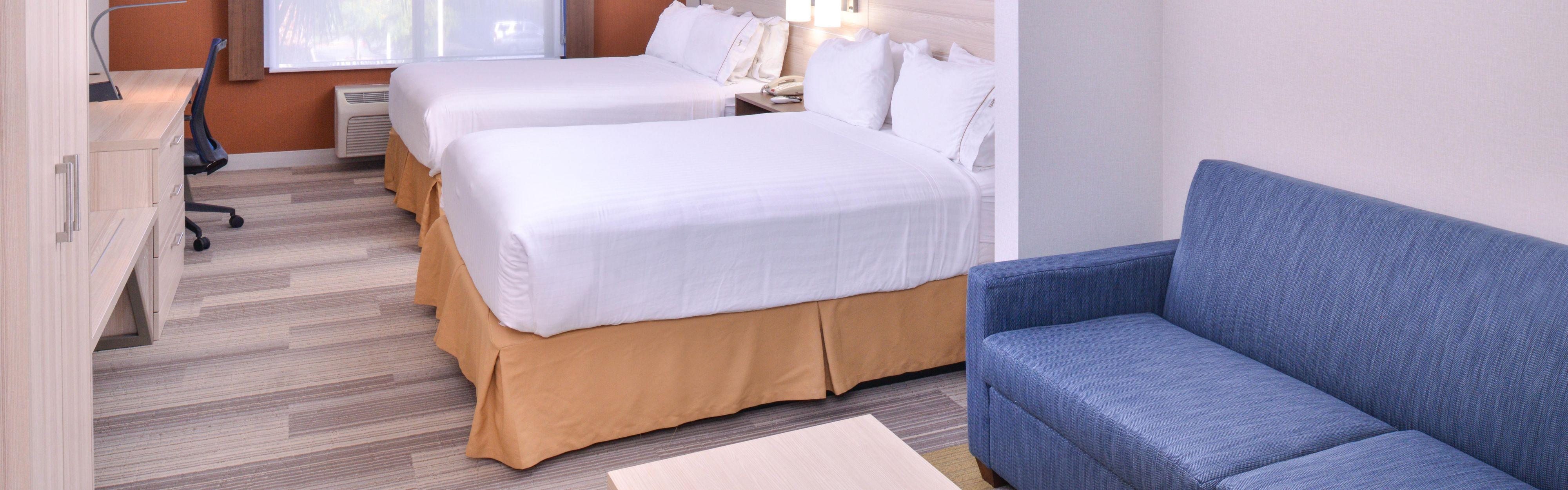Holiday Inn Express & Suites San Diego Otay Mesa image 1