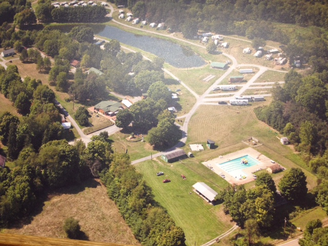 Salem / Lisbon Ohio KOA Holiday image 3