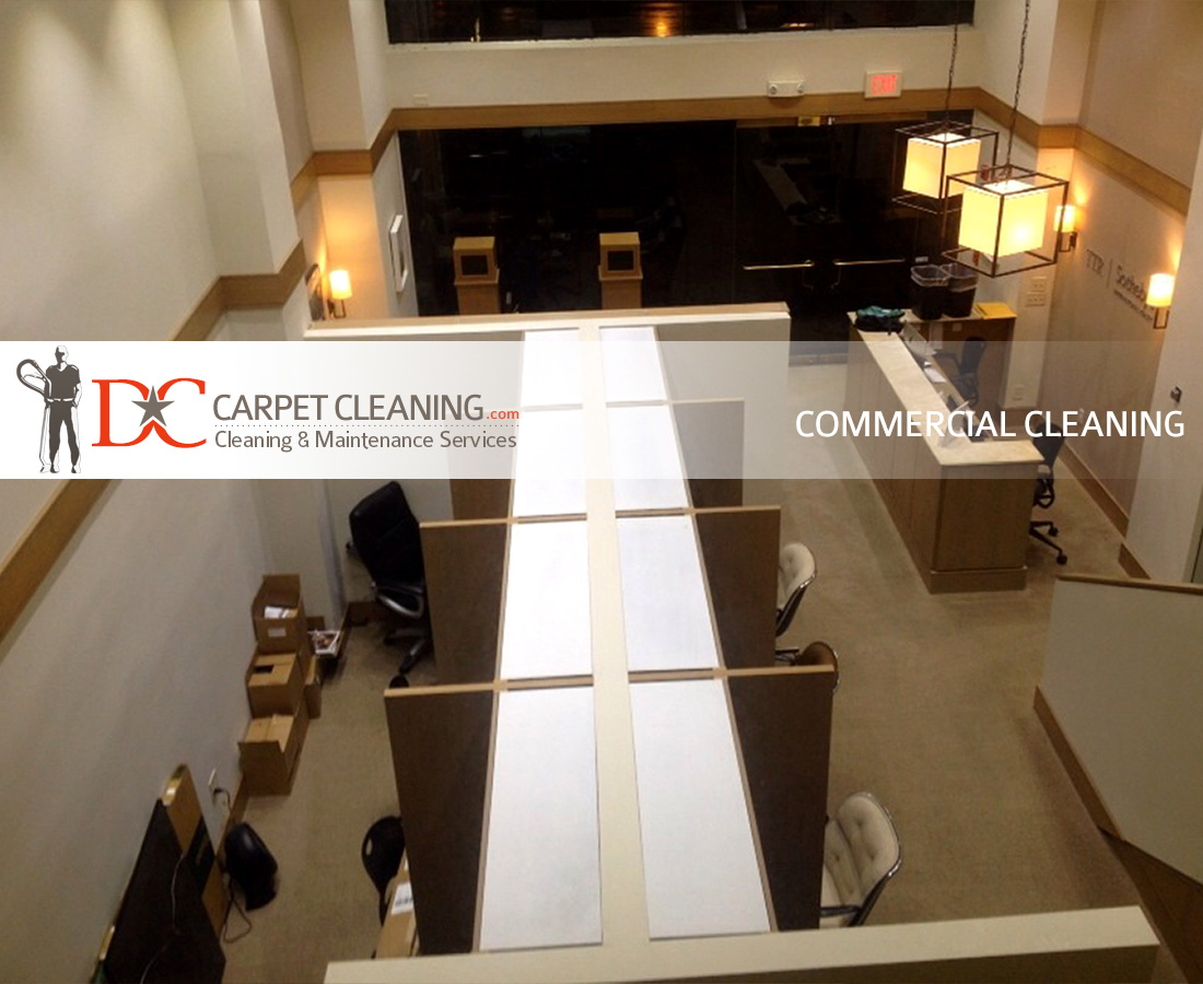 DC Carpet Cleaning image 12
