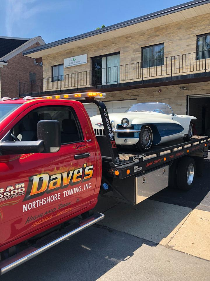 Dave's Northshore Towing