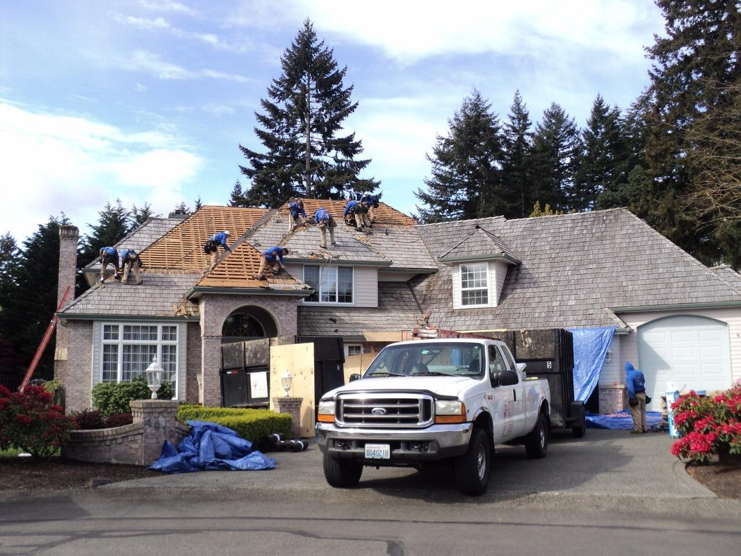 Achten's Quality Roofing of Lakewood image 7