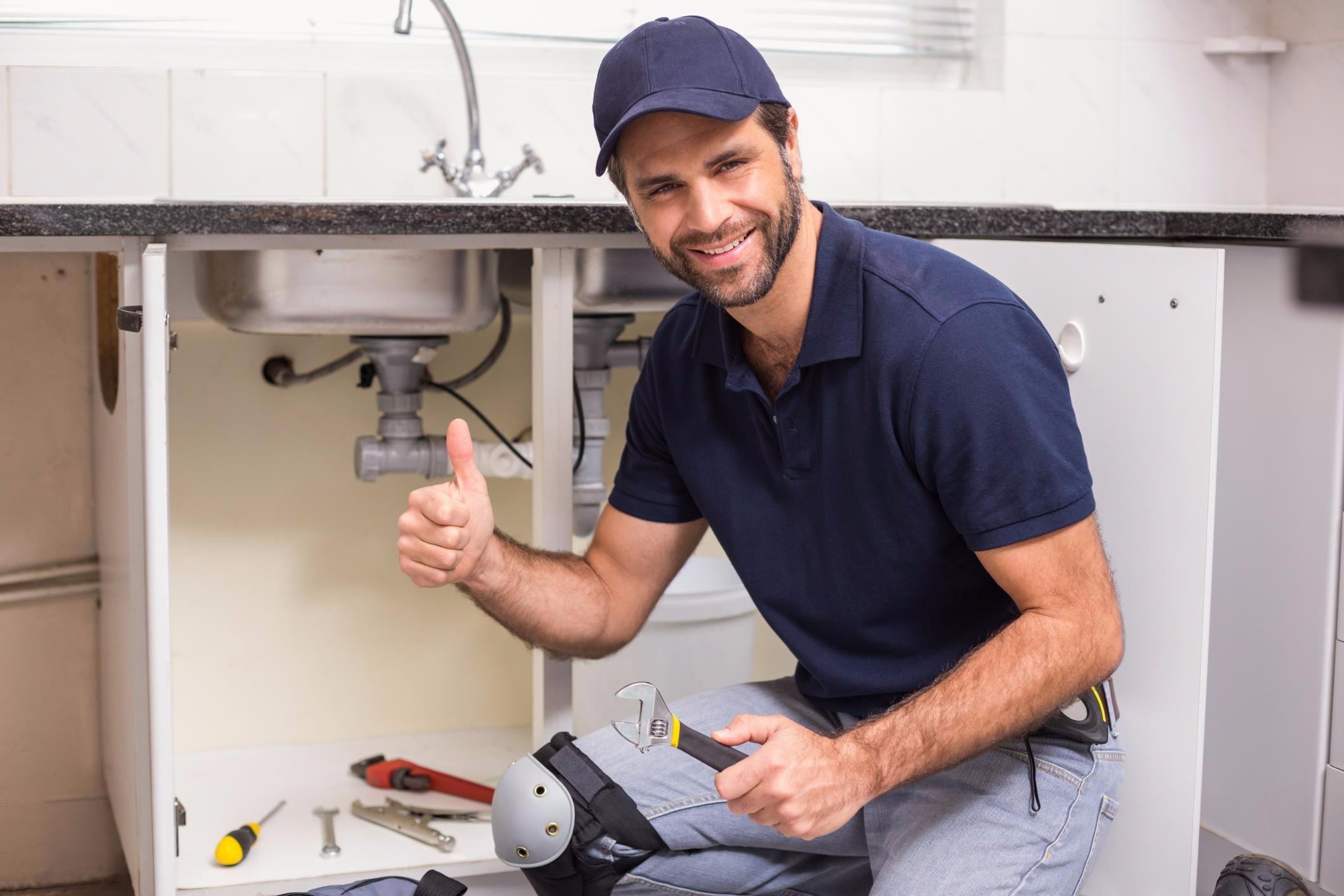Del Campo Plumbing & Heating image 14