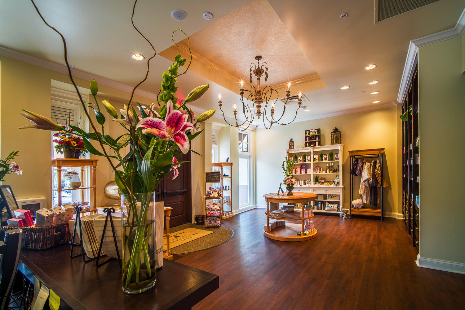 The Woodhouse Day Spa - Naples