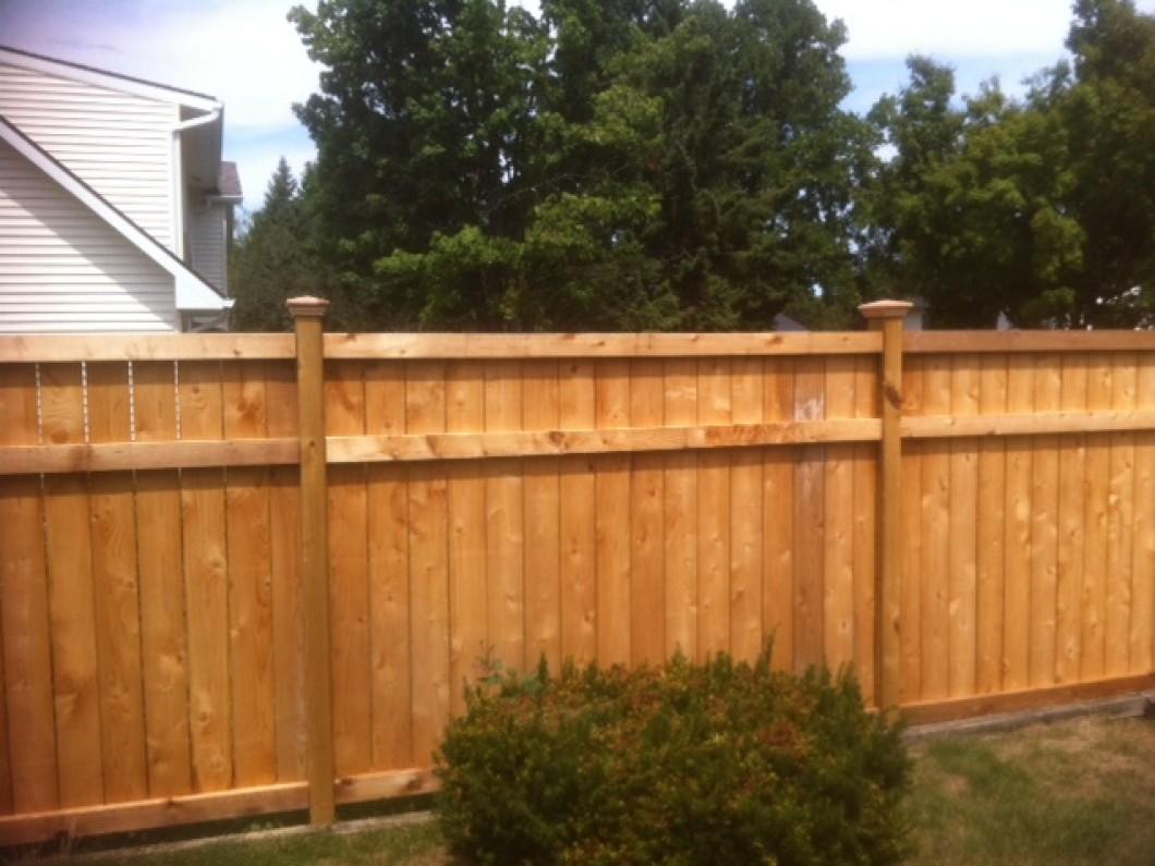 The Wright Fence, LLC image 0