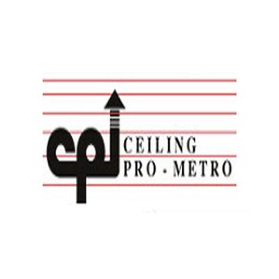 Ceiling Pro Metro