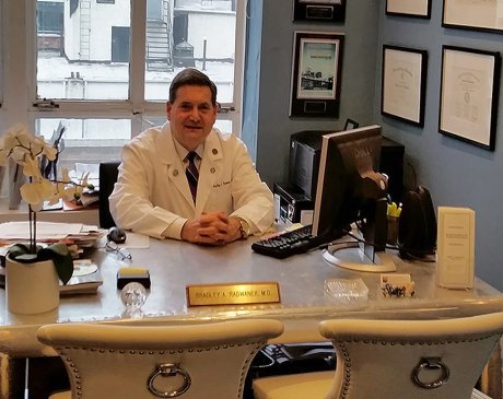 New York Cardiovascular Prevention & Vein Center, PLLC: Bradley  Radwaner, MD, FACC image 0