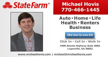 Michael Hovis - State Farm Insurance Agent