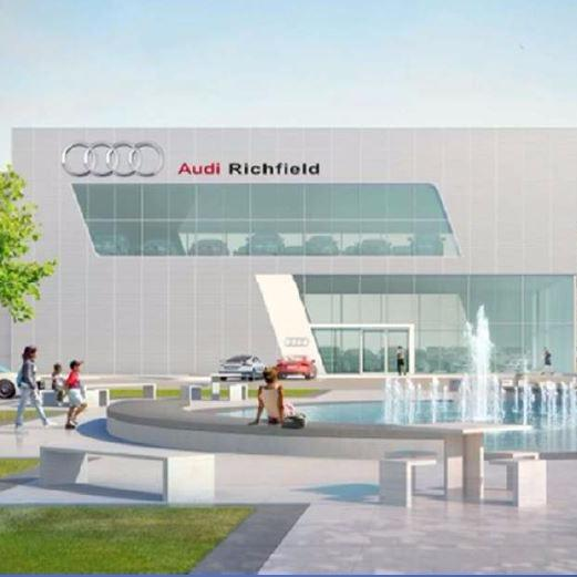Audi Richfield In Richfield, MN
