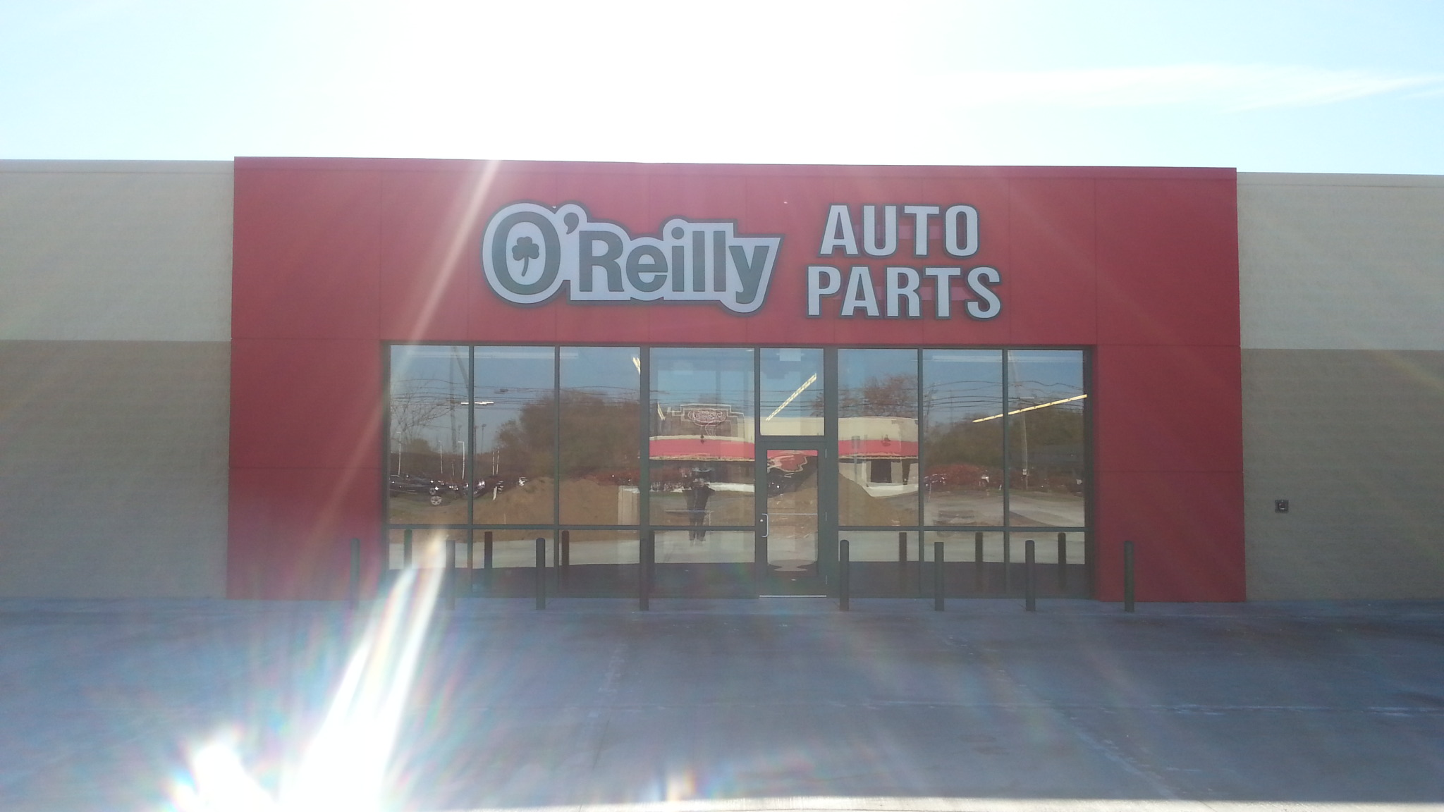 Coupons for o reilly auto parts