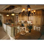Icc-Interior Cabinet Corporation - Goleta, CA - Home Centers