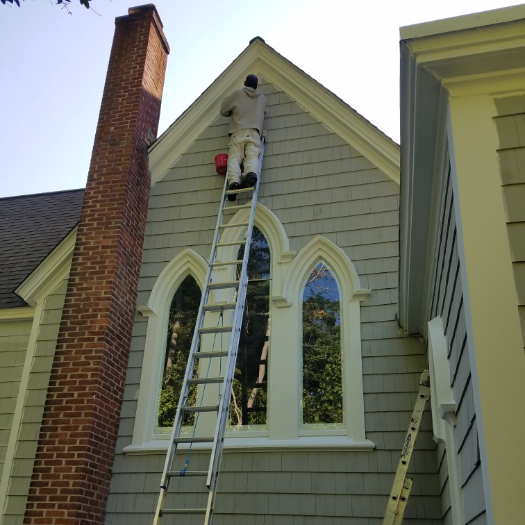 Exterior painting norwich ct for House painting connecticut