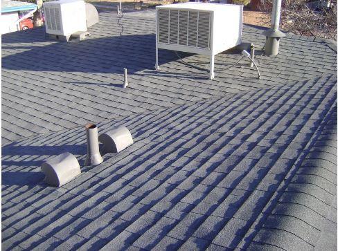 Alex Roofing & General Construction LLC
