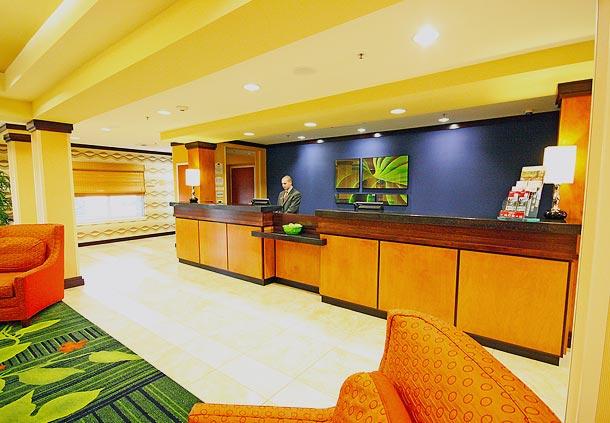 Fairfield Inn & Suites by Marriott Turlock image 6