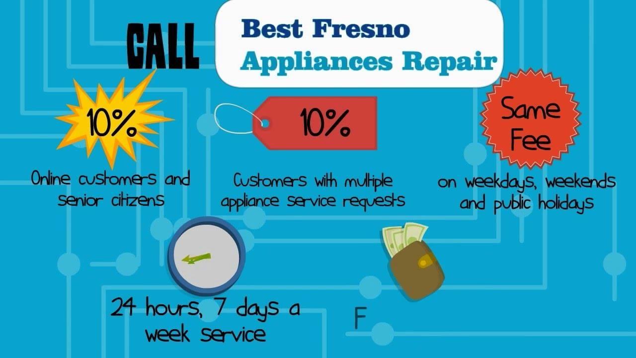 Best Fresno Appliance Repair image 1