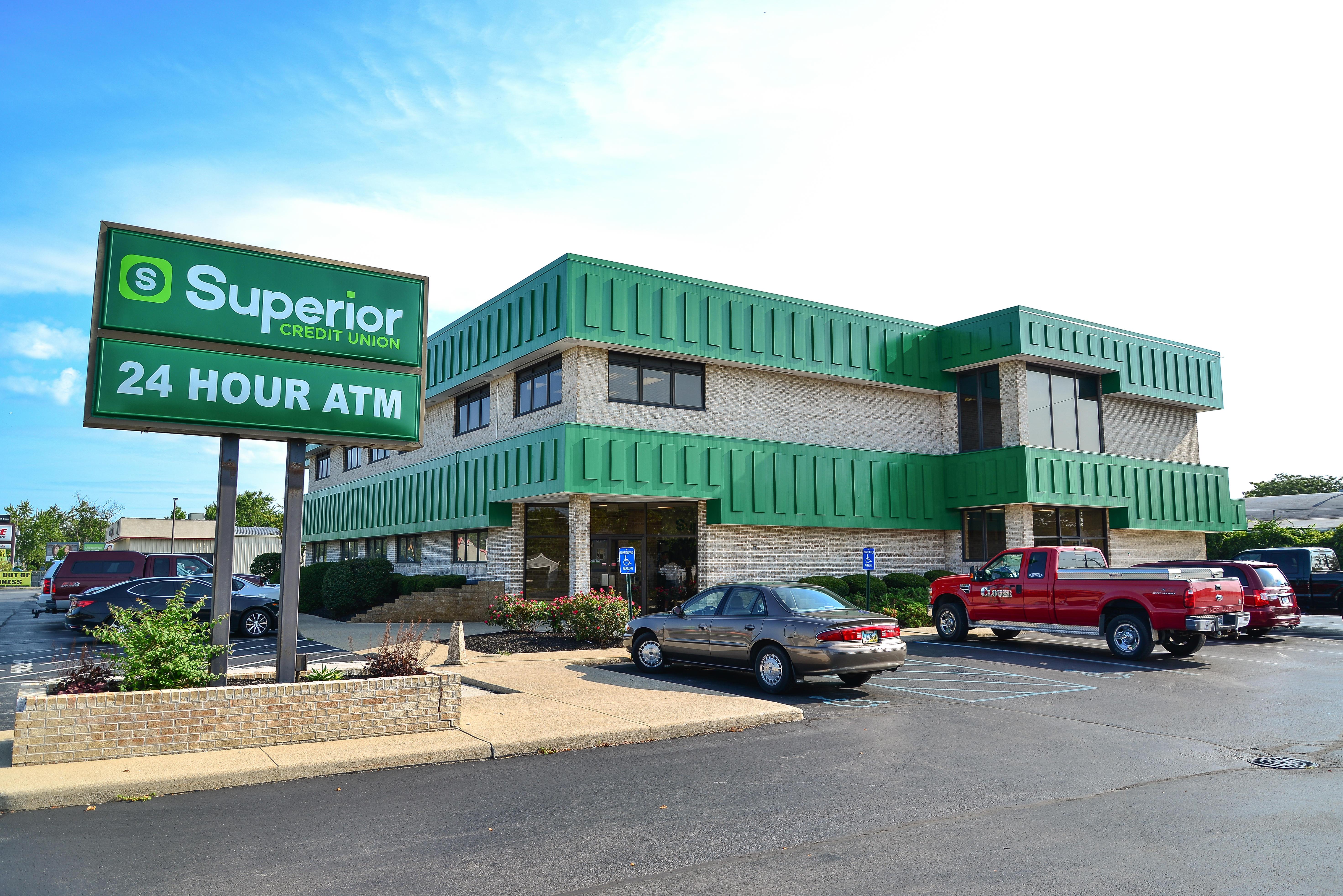 Superior Credit Union image 0