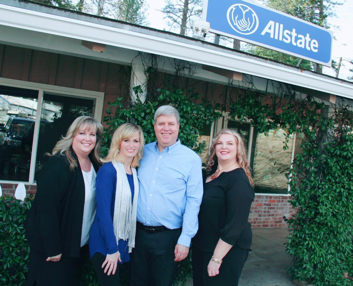 Bret Runolfson: Allstate Insurance image 1