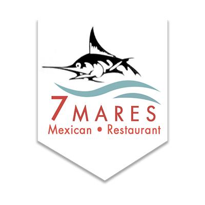 Mariscos 7 Mares Mexican Restaurant