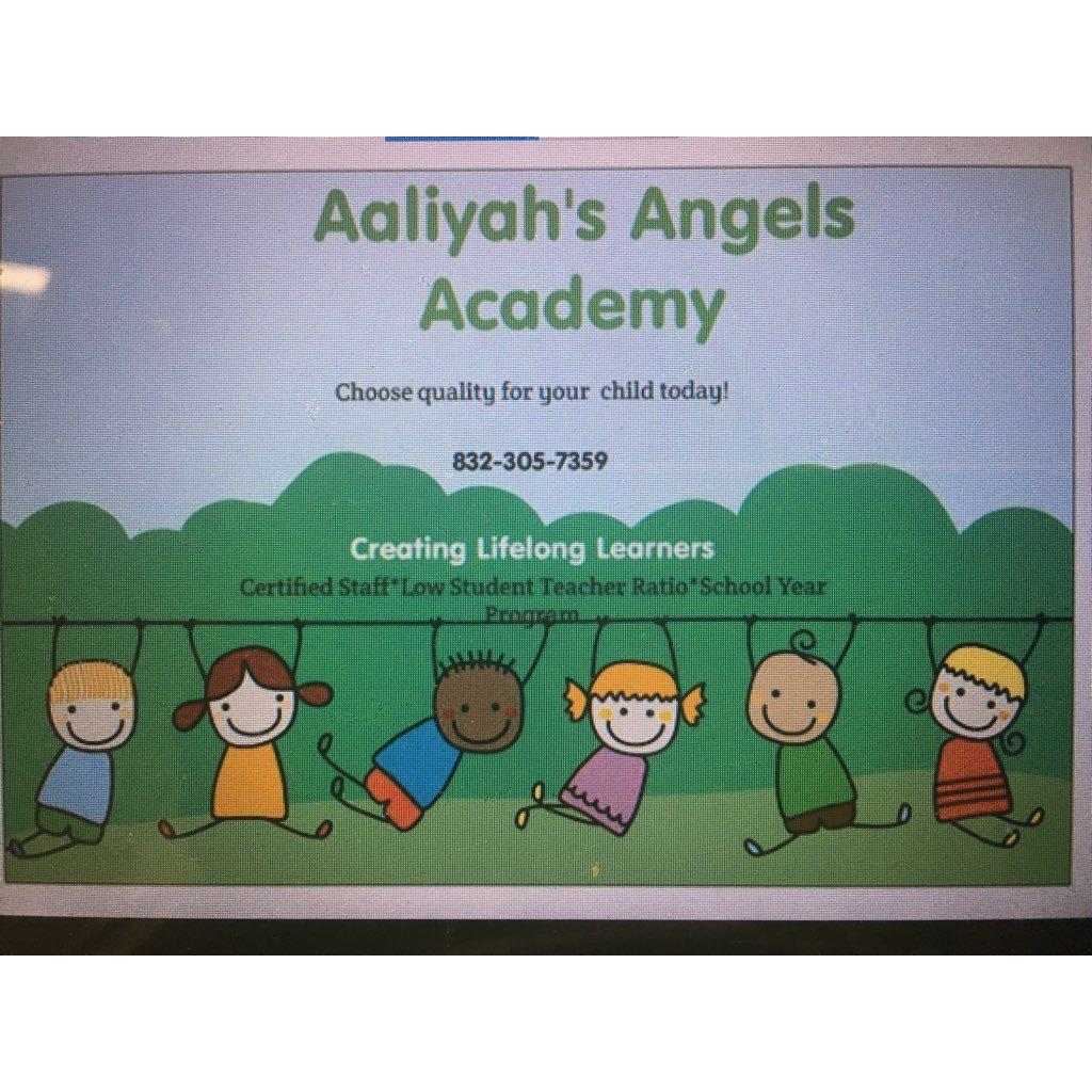 Aaliyah's Angels Academy  open 24/7