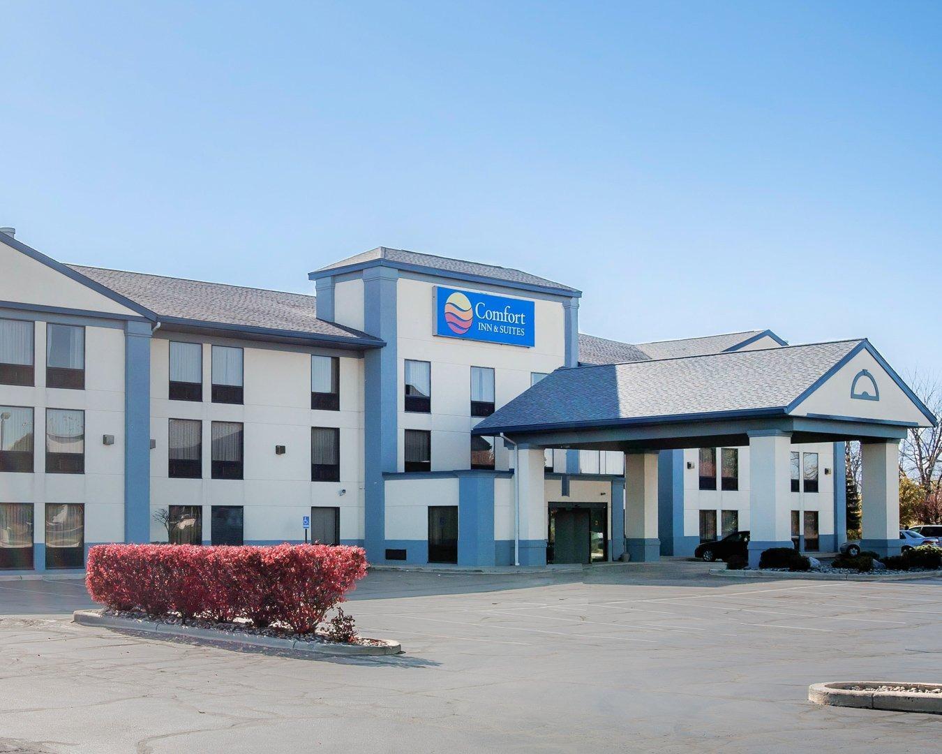 Comfort Inn & Suites Maumee - Toledo (I80-90)