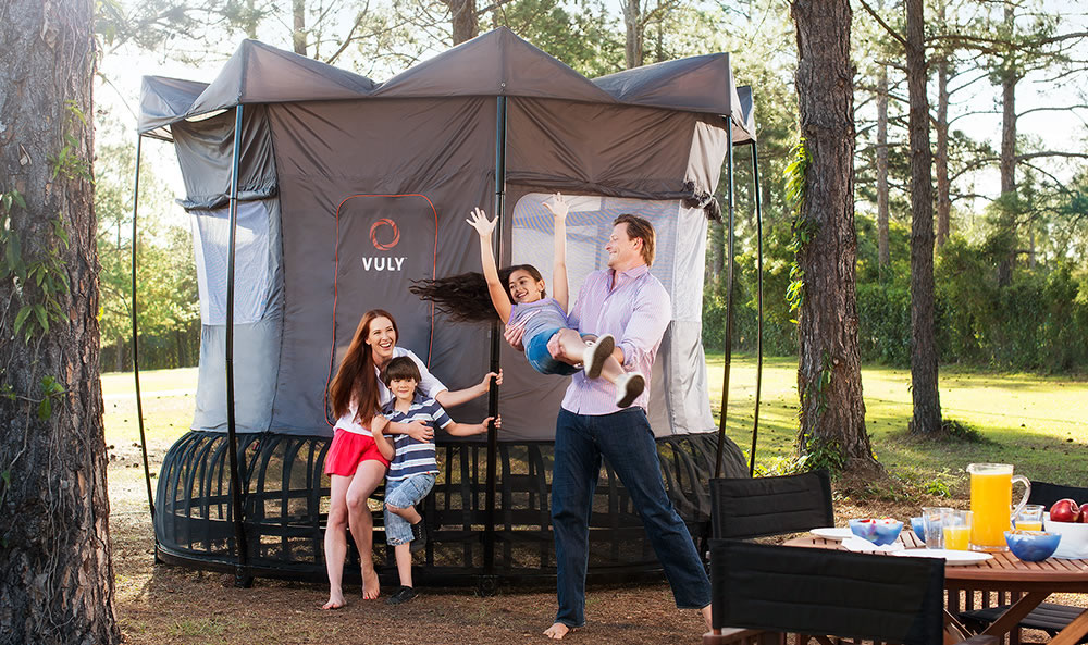 Outdoor Living and Play image 2