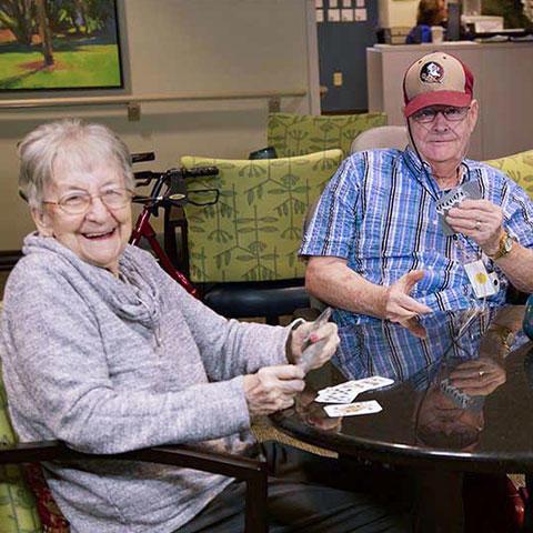 Tapestry Senior Living Lakeshore image 3