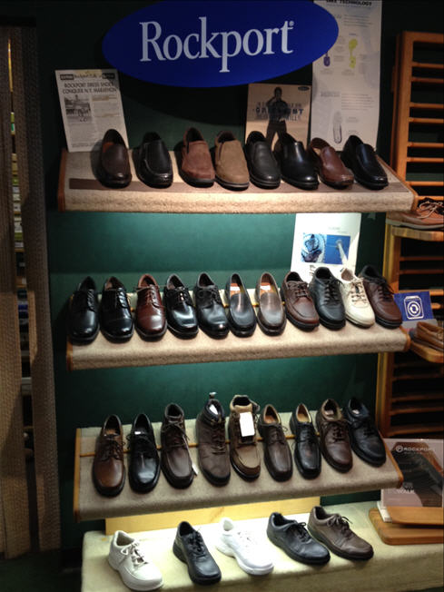 Richard York Of Patchogue Shoes 14 S Ocean Ave Patchogue, NY Dance  Instruction - MapQuest