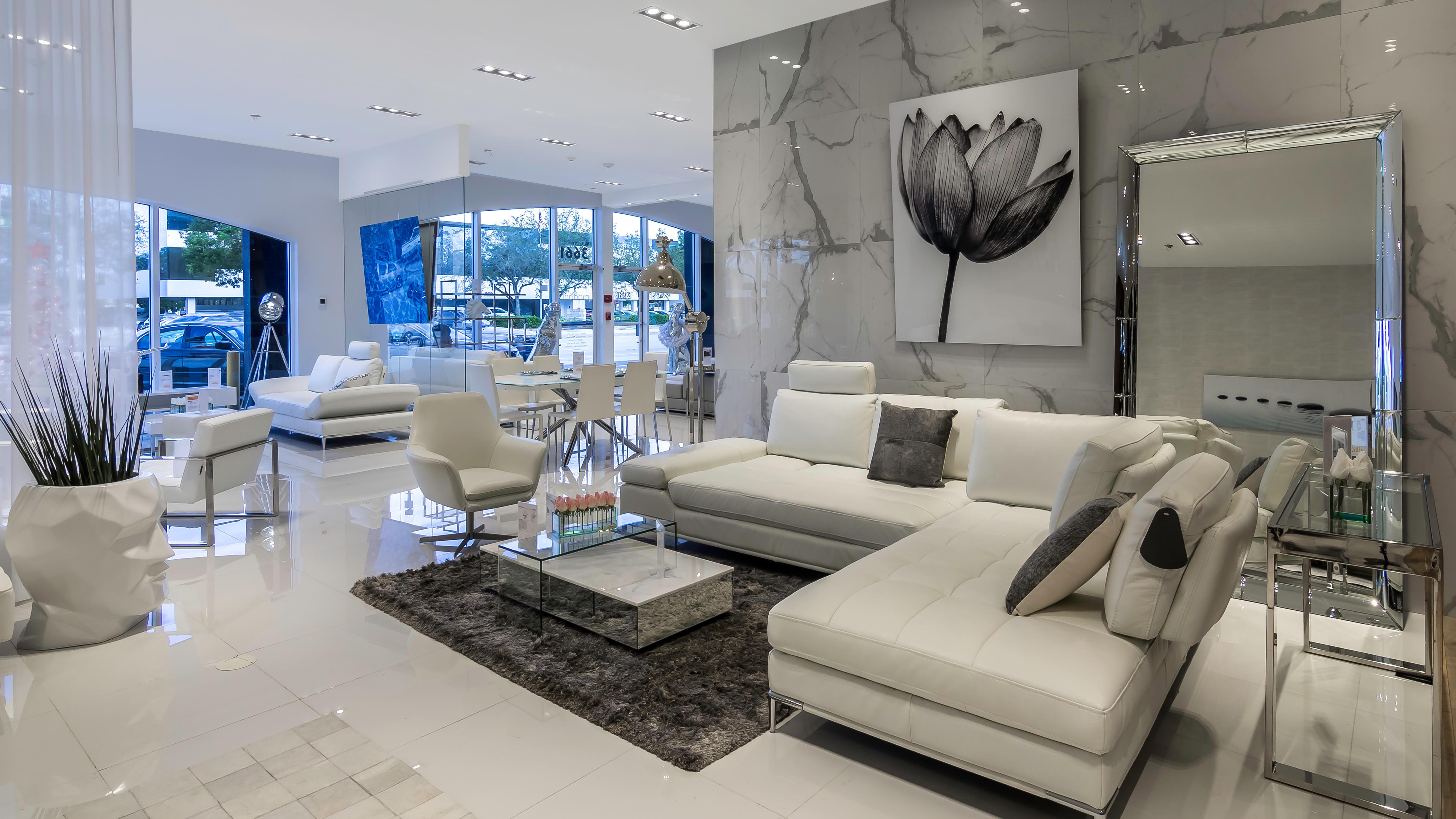 Modani Furniture Fort Lauderdale 3661 N Federal Hwy Fort Lauderdale, FL  Furniture Stores   MapQuest