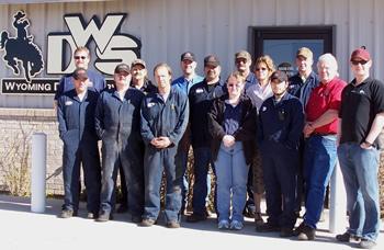 Wyoming Diesel Service image 4